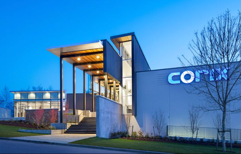 CAI Announces Sale of Interest In Corix Group