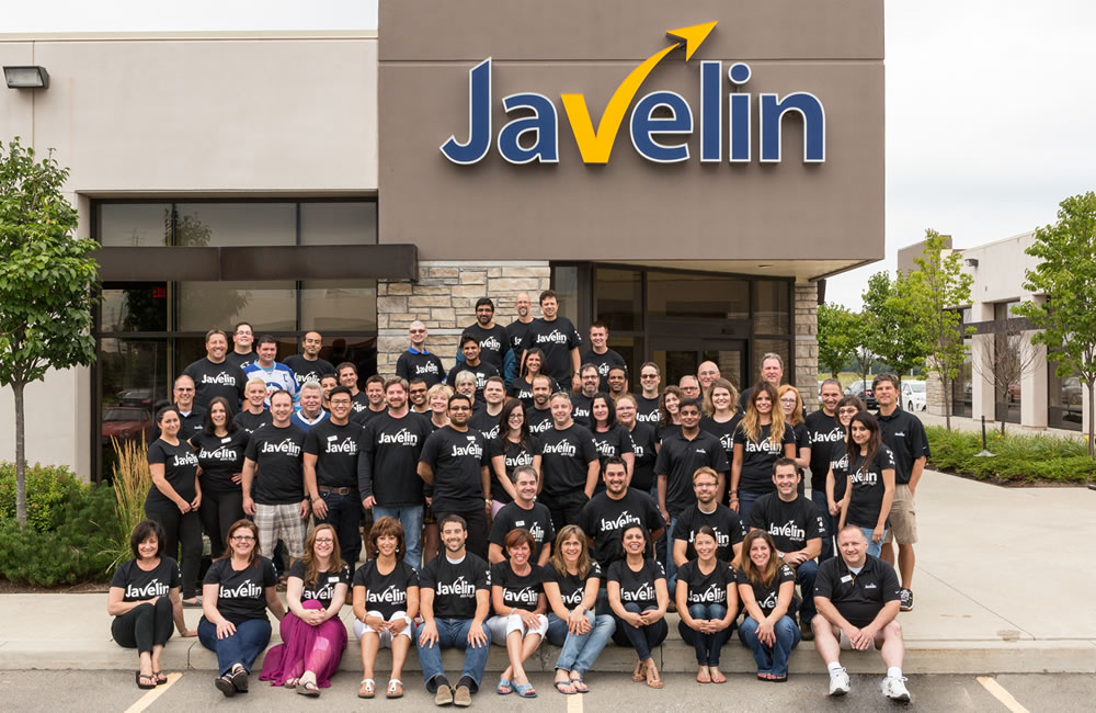 CAI Announces Investments In Javelin Technologies Inc. and Cimetrix Solutions Inc.